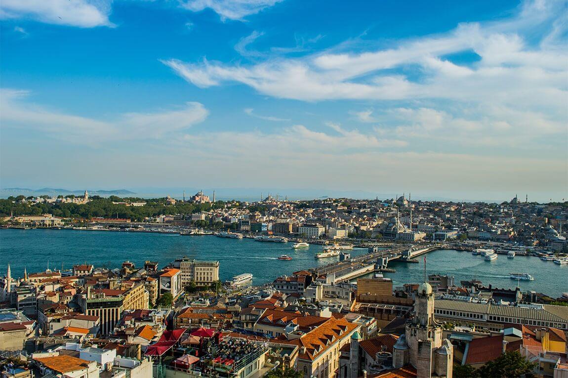 Explorer Istanbul : découvrons cette ville mythique de la Turquie
