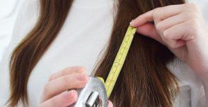 cheveux greffés poussent
