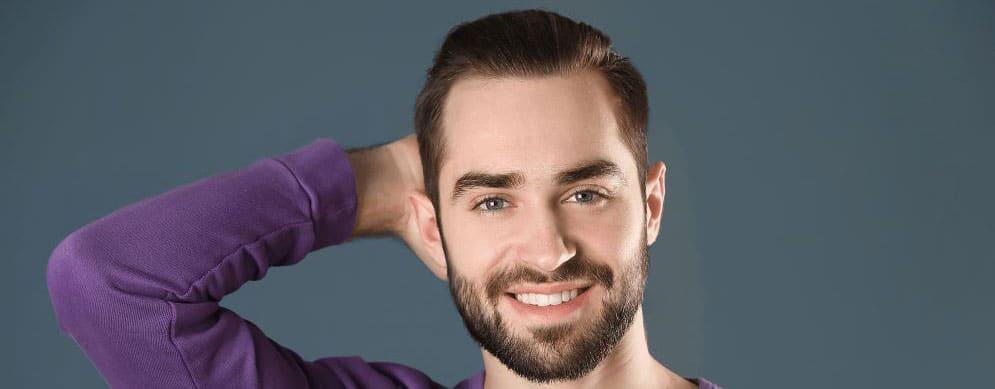 durée de vie d'une greffe de cheveux